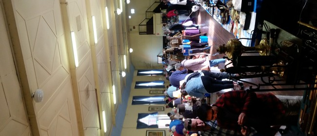 Image for Pinjarra Antique and Collectors Fair
