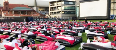 Mov'In Bed – The Outdoor Bed Cinema