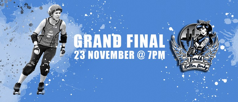Perth Roller Derby 2019 Grand Final