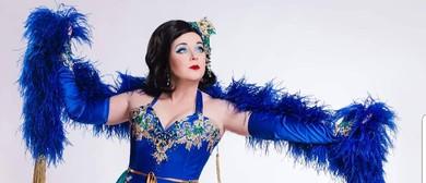 The Australian Burlesque Festival – Varietease