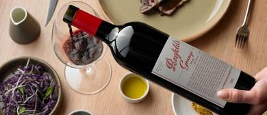 Penfolds Winemaker Dinner