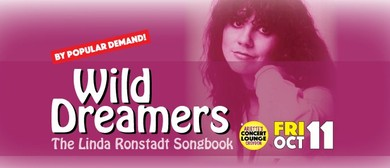 Wild Dreamers – The Linda Ronstadt Songbook