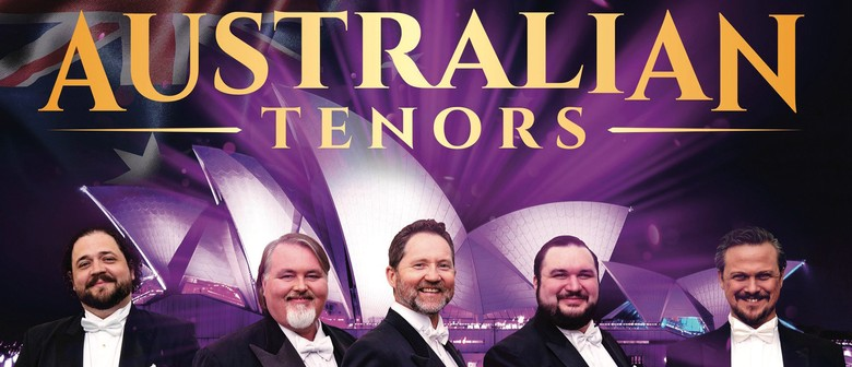 The Australian Tenors