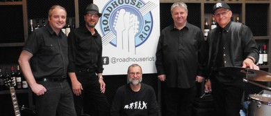 Roadhouse Riot
