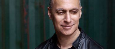 Nitin Sawhney: Beyond Skin Revisited
