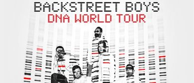 Backstreet Boys – DNA World Tour 2020
