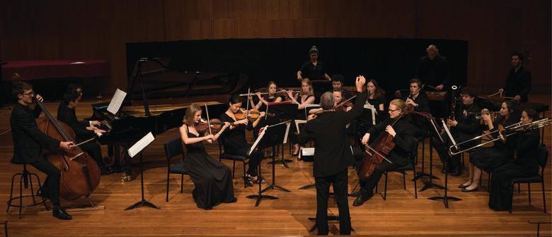 SCM Modern Music Ensemble