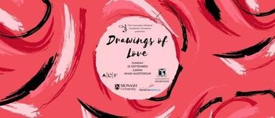 AMSO presents: Drawings of Love
