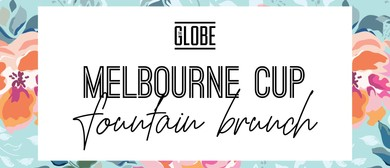 Melbourne Cup Fountain Brunch