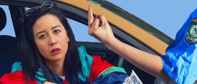 Nina Oyama Needs a Lift – Melbourne Fringe