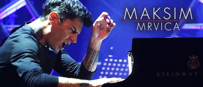 Maksim Mrvica – Classical Crossover Pianist