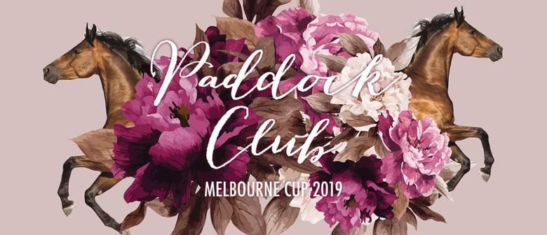 Paddock Club – Melbourne Cup 2019