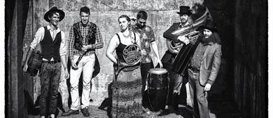 Baltic Bar Mitzvah Trio: European Classics