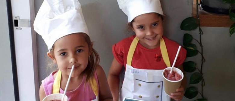 School Holiday Cooking Classes