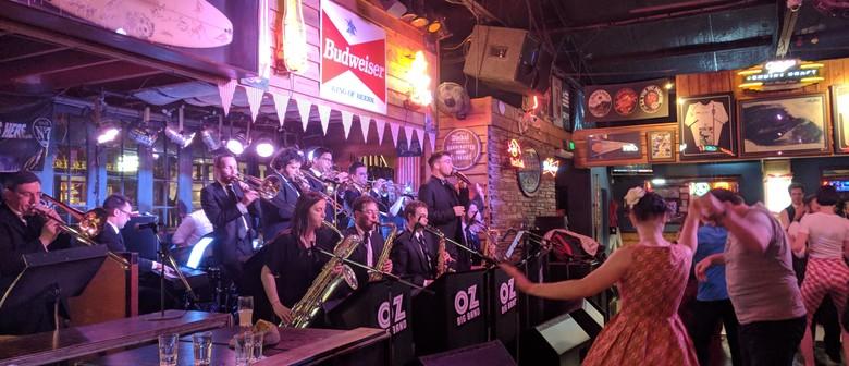 Oz Big Band
