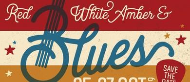Lloyd Spiegel – The Red White Amber & Blues Festival