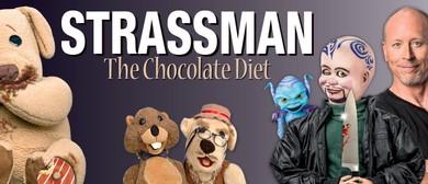 RockCity – Strassman – The Chocolate Diet