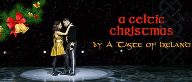 A Celtic Christmas by A Taste of Ireland