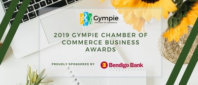 Gympie Chamber of Commerce Gala Awards