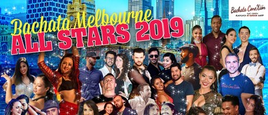 Bachata Melbourne All Stars 2019