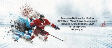 2019 Australian National Ice Hockey Tournament