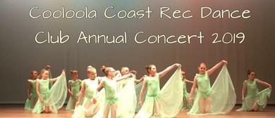 Cooloola Coast Rec Dance Annual Concert