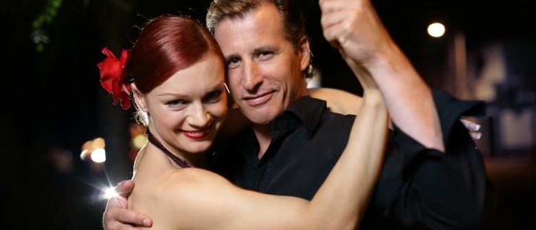 Couples Latin Dance: Tango for Beginners