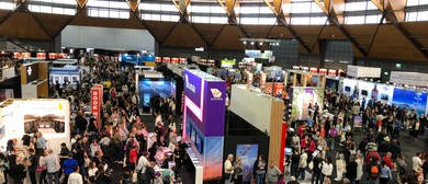 World Travel Expo Including Cruise 2019