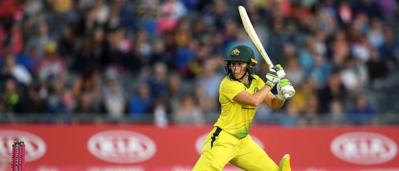 CommBank T20I Series Australia v Sri Lanka