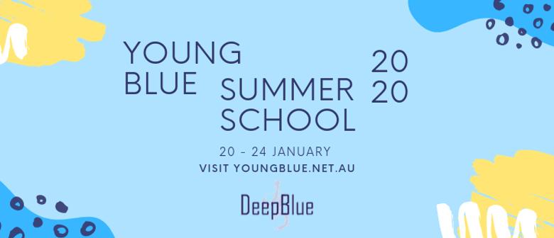 YoungBlue SummerSchool 2020