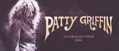 Patty Griffin Australian Tour 2020