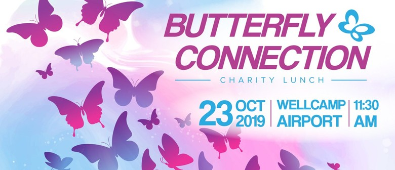 Butterfly Connection Charity Lunch