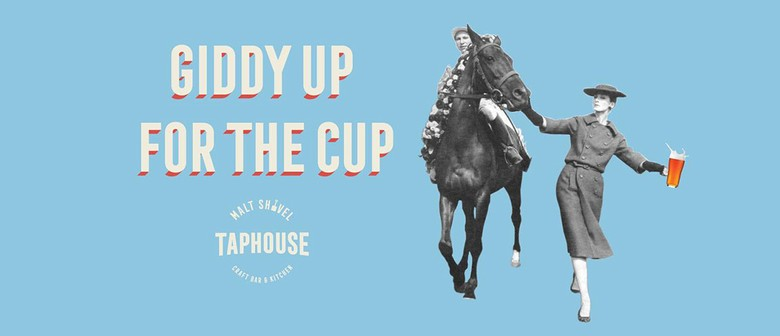 Giddy Up For The Cup – Melbourne Cup