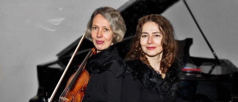 Haydn, Mozart, Beethoven's Ghost