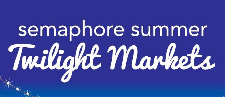 Semaphore Summer Twilight Markets