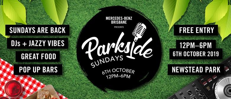Parkside Sundays