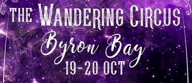 Wandering Circus – Showcase & Workshops
