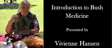 Introduction to Bush Medicine