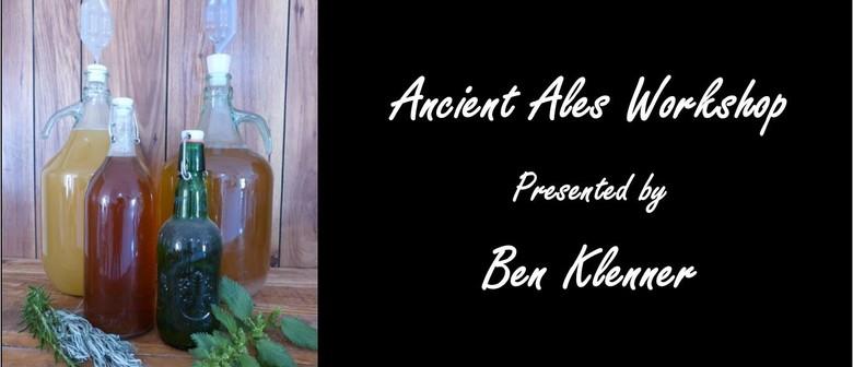 Ancient Ales Workshop