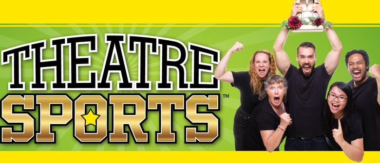Theatresports™ 2019