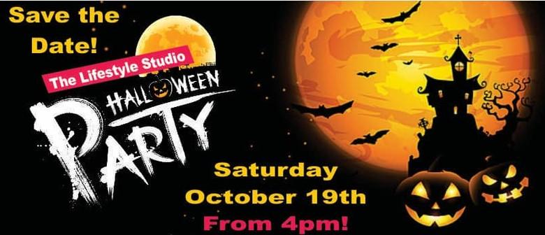 The Lifestyle Studio Halloween Party