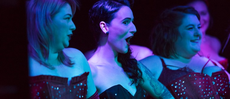 Burlesque After Dark - The Final Show for 2019