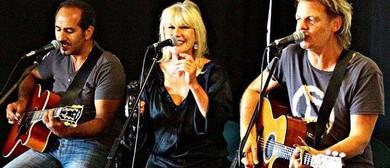 Wendy Stapelton & Paul Norton