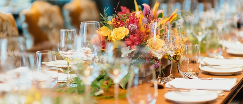 Oaks Day is Ladies Day Lunch
