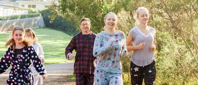Pyjama Fun Run