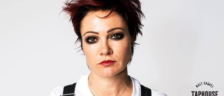 Sarah McLeod (The Superjesus)
