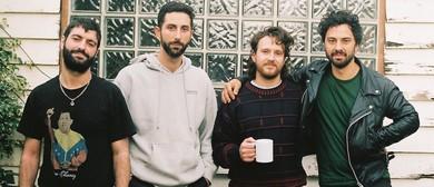 Neighbourhood Youth – Long Year Album Launch