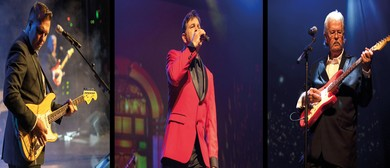 The Best of Cliff Richard and The Shadows Tribute Concert