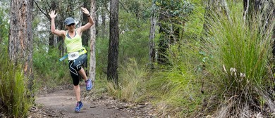 XTERRA Dwellingup & Trail Run 2019