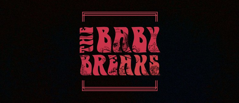 The Baby Breaks